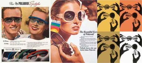 Polaroid festeggia 80 anni: la campagna Side Stories