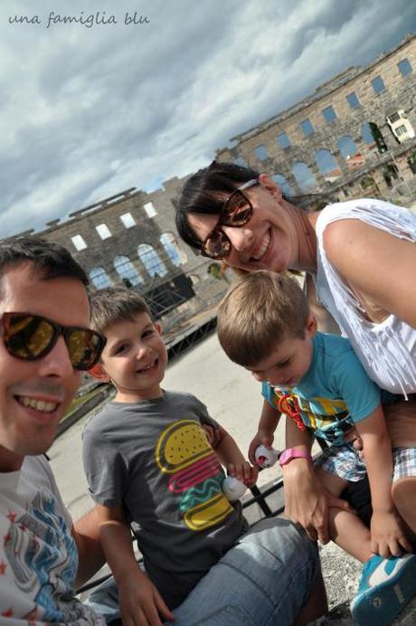 Travel Interview Barbara – Una Famiglia Blu