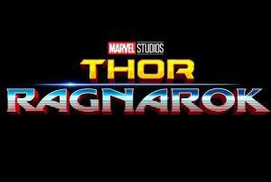 Thor: Ragnarok  Ecco Il Poster Mostrato Alla D23 Expo