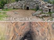 Archeologia della Sardegna. Tombe Giganti, templi dell'età Bronzo. Riflessioni Pierluigi Montalbano.