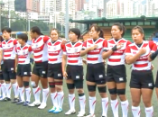 Road WRWC2017: Giappone batte Hong Kong conquista l'Asia Rugby Women's Championship