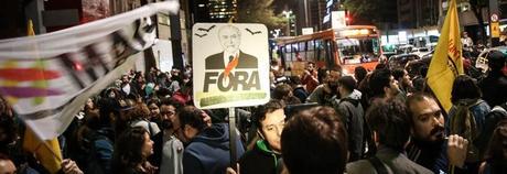 Risultati immagini per temer e la riforma del lavoro in Brasile
