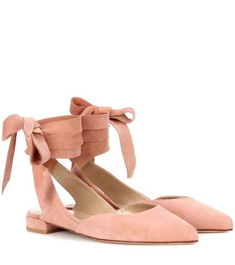 NUDE SHOES - TENDENZA ESTATE 2017: SCARPE NUDE -