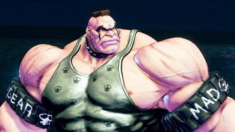 Abigail di Final Fight entra nel roster di Street Fighter V - Notizia - PS4