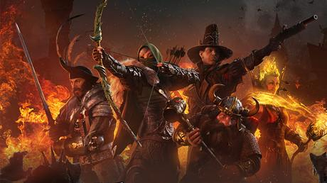 [XBOX ONE REVIEW] WARHAMMER: END TIMES - VERMINTIDE