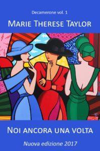 """Noi ancora una volta"", Marie Therese Taylor"