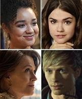 SPOILER su Younger, The Defenders, Shadowhunters, The Fosters, The Bold Type e Animal Kingdom