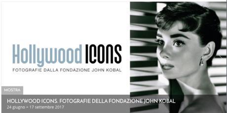 Le icone di Hollywood al Palaexpò di Roma. Fotografie dalla Fondazione John Kobal dagli anni Venti fino ai Sessanta