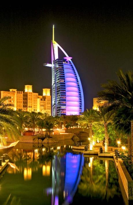 Dubai: divertimento per grandi e bambini