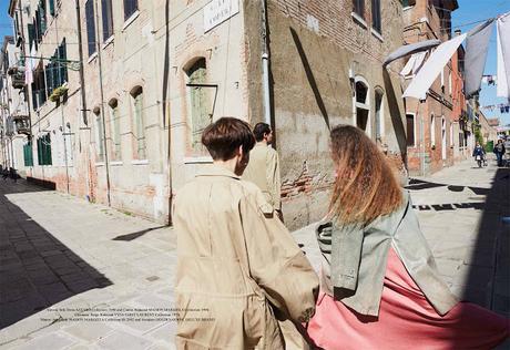 Nomas Magazine _ No. 7 in Venice
