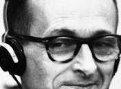 male banale. Eichmann prima processo Gerusalemme