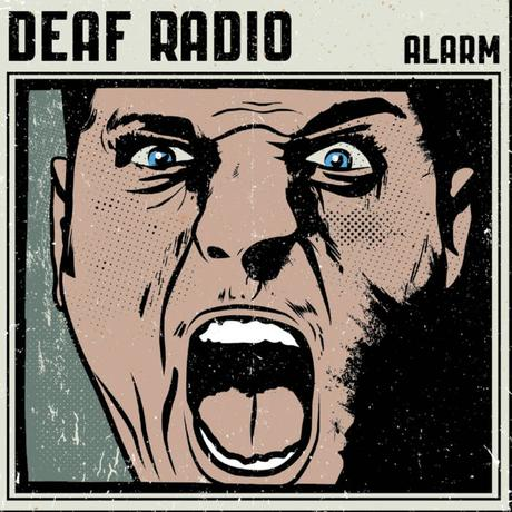 DEAF RADIO – ALARM