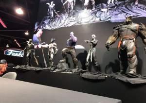 Avengers: Infinity War, ecco l'Ordine Nero!