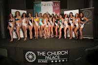 Miss Italia: Scelte le 15 Curvy per le Prefinali di Jesolo