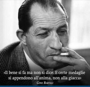 Il 18 luglio 1914 Nasceva Gino Bartali