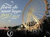 Setúbal mongolfiera gratis Fiera Sant'iago
