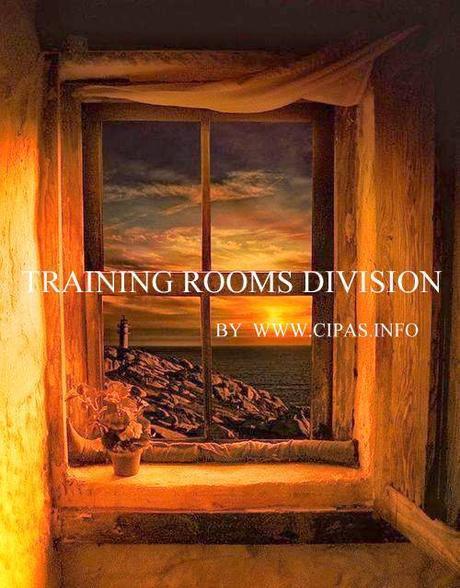 ROOMS DIVISION TRAINING