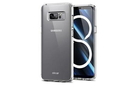 Samsung Galaxy Note 8: confermato il mese della presentazione ufficiale