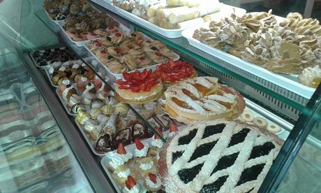 Sapori senza glutine a Lamezia Terme - Gluten Free Travel and Living