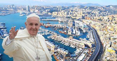 La Chiesa e il Papa