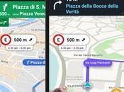 Radar Android segnala navigatori famosi