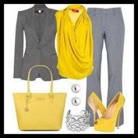 Abbinare il giallo...