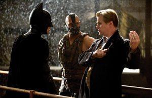 """Christopher Nolan: """"Con i supereroi ho chiuso"""""""