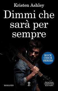 [Review Party] Dimmi che sarà per sempre di Kristen Ashley
