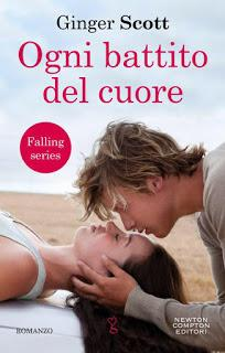 Review Tour: Ogni battito del cuore di Ginger Scott