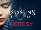 Assassin's Creed Heresy Christie Golden
