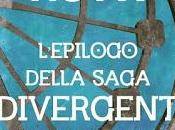 """Recensione mended"""" Veronica Roth"""