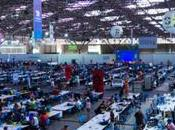 Campus Party: novità VIGAMUS Academy Link University talk