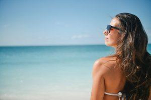 I rimedi naturali per la difesa della chioma dal sole