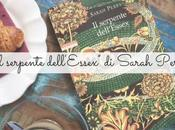 "Recensione: serpente dell'Essex"" Sarah Perry"