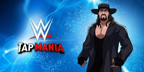 WWE Tap Mania disponibile per dispositivi mobile