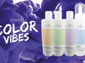 Preview: color vibes gyada cosmetics
