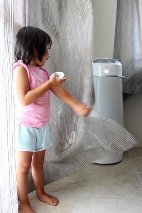 Bimbi e aria condizionata, alcune regole per utilizzarla al meglio.