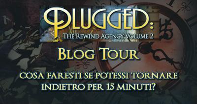 Blog Tour - Recensione: