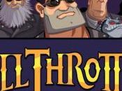 Full Throttle Remastered mitica avventura arriva iPhone!