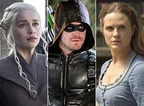 SPOILER su Game Of Thrones, Arrow, Westworld, Riverdale, The Blacklist e Agents Of SHIELD