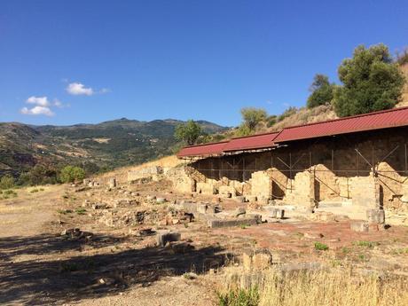 Sicilia, scoperto un tempio di Apollo