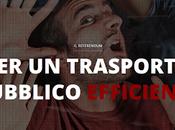 Mobilitiamoroma.it: altri interessanti spunti perchè sostenere referendum sulla liberalizzazione servizio Trasporto Pubblico Locale.