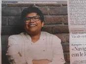 Ritu Dalmia, chef degli italiani India, oggi Corriere
