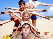 Spiaggia sogni Quattro appuntamenti tema sulle spiagge Grottammare!