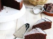Torta Cioccolato