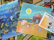 Cosa leggere sotto l'ombrellone? magnifici libri ragazzi editi Punto d'Incontro