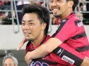 Meiji Yasuda League, giornata: cade Fukuoka, crolla Shonan, Tulio affossa Nagoya. Lotta serrata sperare play-off