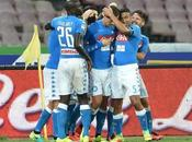 Serie Champions League: tutte date delle partite Napoli