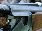 Nola. Scopre tradimento della moglie: sparatoria fucile sotto casa dell'amante