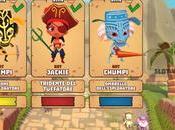 Marooners: party game gradi Recensione